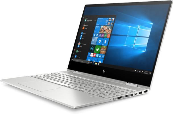 "HP Laptop 15-dw0025cl  - 15.3"" Touch, Intel i5, 8GB RAM, 256GB HDD, Silver"