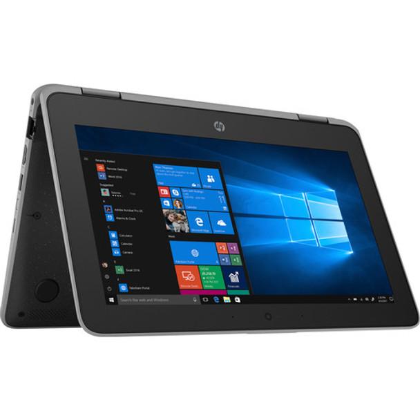 "HP ProBook X360 11 G3 – Intel Celeron, 4GB RAM, 64GB SSD, 11.6"" Touchscreen, Windows 10 Pro"