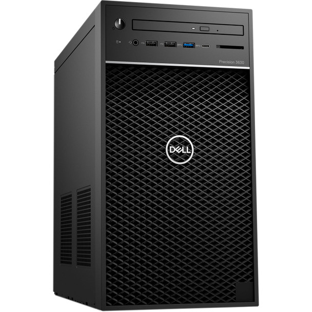 Dell Precision Tower 3630 - Intel i5 9600 8GB 1TB HDD Windows 10 Pro