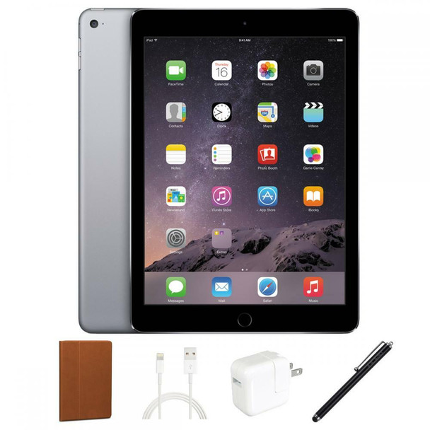 Apple iPad Air 32GB Bundle