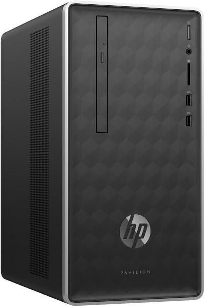 HP Pavilion Desktop 590-p0107c - Intel i3 - 3.60GHz, 8GB RAM, 1TB HDD