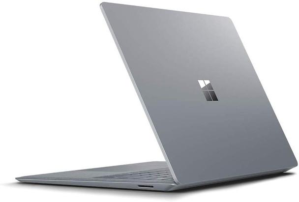 "Microsoft Surface Laptop 2 - Intel Core i7, 8GB RAM, 256GB SSD, 13.5"" Touchscreen, Windows 10, Platinum"