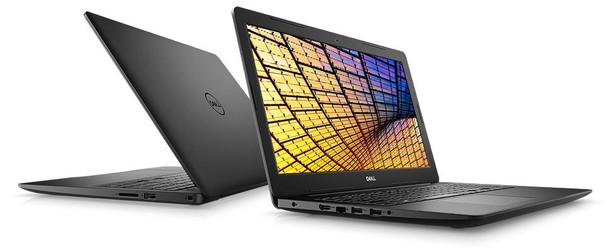 """Dell Vostro 15-3583 - Intel i5, 8GB RAM, 1TB HDD, 15.6"""" Display, Windows 10 Pro"""