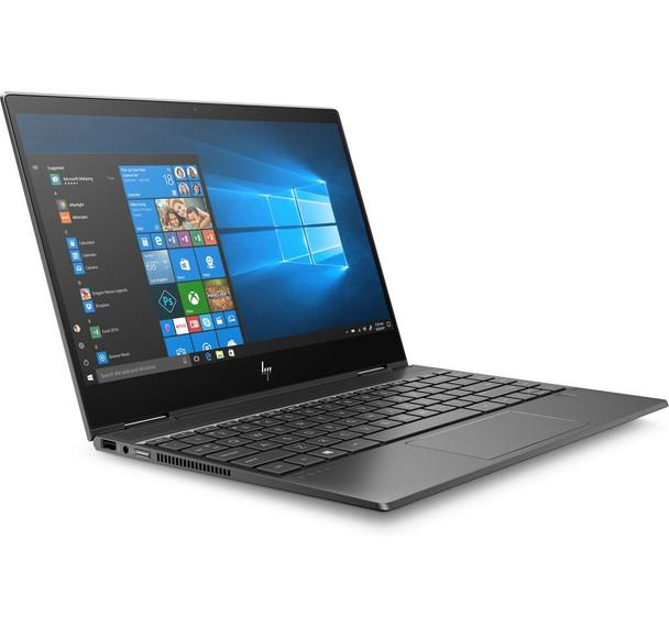 "HP ENVY x360 Convertible 13-ar0007ca - 13.3"" Touch, Ryzen 5 - 2.10GHz, 8GB RAM, 256GB SSD, Windows 10 Home"