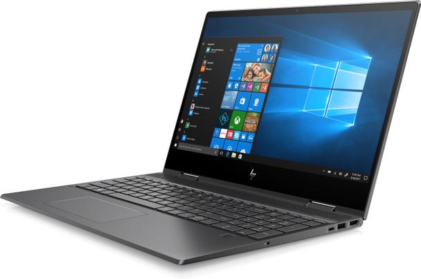 HP ENVY x360 Convertible 15-ds0013nr - Ryzen 7 - 2.30GH, 8GB RAM, 256GB SSD