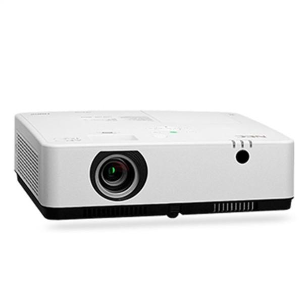 3700 Lumen Portable Projector - NPME372W