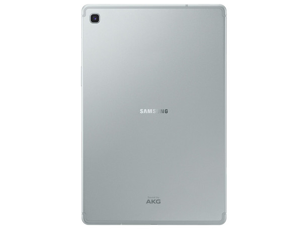 """Samsung Galaxy Tab S5E – 2.0GHz, 4GB RAM, 64GB SSD, 10.5"""" Touchscreen, Android, Silver"""