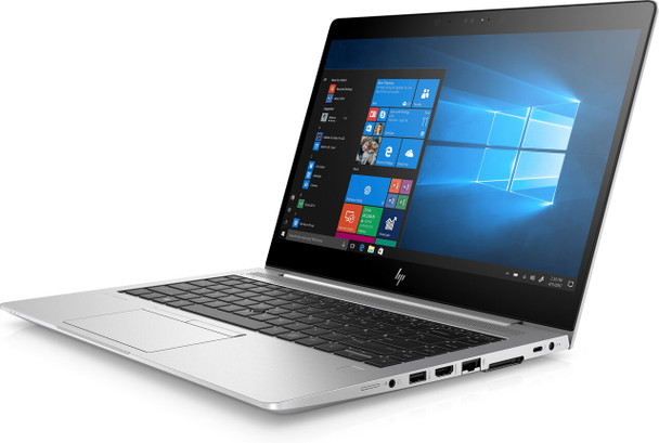 "HP EliteBook 745 G5 Notebook - Ryzen 5 Pro, 8GB RAM, 256GB SSD, 14"" Display, Windows 10 Pro"