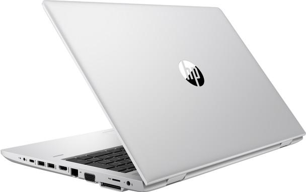 "HP ProBook 650 G4 Notebook -Intel i7, 8GB RAM, 256GB SSD, 15.6""Display, Windows 10 Pro"