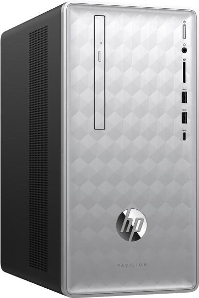 HP Pavilion 590-P0157C – Intel i5 – 2.90GHz, 16GB RAM, 1TB Hard Drive, Radeon RX550 2GB