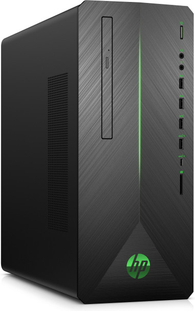 HP Pavilion 790-0032 Gaming – Intel i5, 8GB RAM, 256GB SSD, GTX 1650 4GB