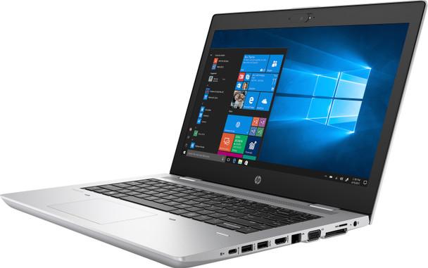 "HP ProBook 640 G4 Notebook - Intel i5, 4GB RAM, 16GB Optane, 1TB HDD, 14"" Display, Windows 10 Pro, 4RA04UT"