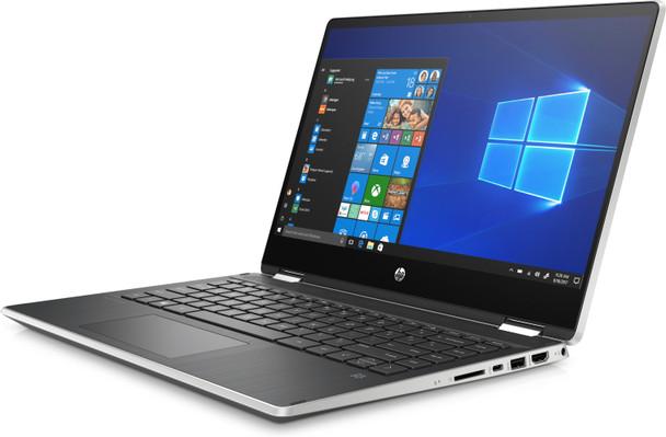 "HP Pavilion x360 Convertible 14m-dh1001dx - Intel i3, 8GB RAM, 128GB SSD, 14"" Touchscreen, Windows S Mode"