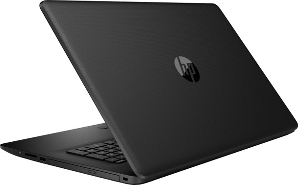 "HP 17-BY1053DX Laptop | Intel i5, 8GB RAM, 256GB SSD, 17.3"" Display, Black, Windows S Mode"