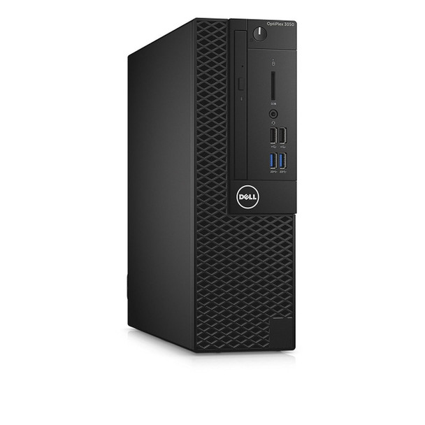 Dell Optiplex 3050 SFF | Intel i3 – 3.90GHz, 4GB RAM, 1TB HDD, Windows 10 Pro