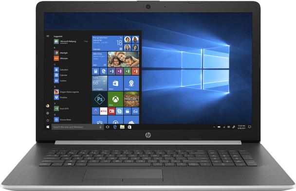 "HP Laptop 17-ca1055cl  - Ryzen 3, 12GB RAM, 1TB HDD, 17.3"" Touchscreen"