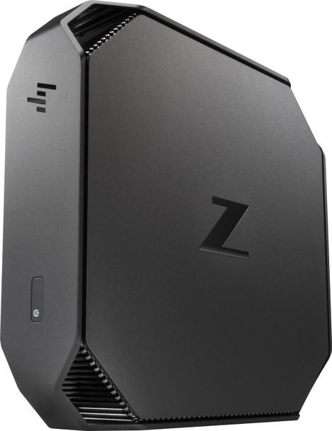 HP Z2 G4 Mini Workstation - Intel i7 - 3.20GHz, 16GB RAM, 256GB SSD, Windows 10 Pro, 5EE63UT