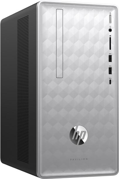 HP Pavilion 595-P0074 – Intel i5 – 2.80GHz, 12GB RAM, 1TB Hard Drive + 128GB SSD