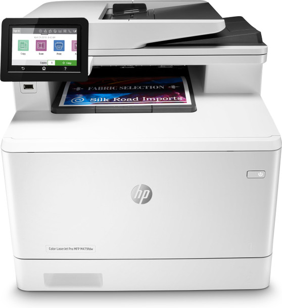 HP Color Laserjet Pro M479fdw MFP 28/28ppm 600x600dpi 300-sheet