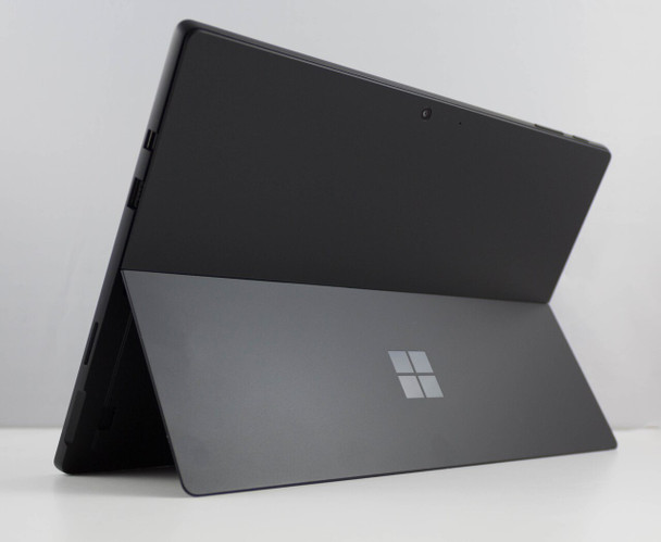 "Microsoft Surface Pro 6 Tablet – Intel i7, 8GB RAM, 256GB SSD, 12.3"" Touchscreen, Windows 10 Pro, Black, LSH-00003"