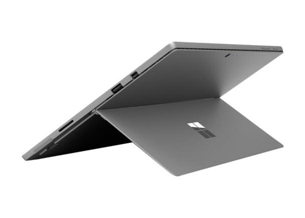"Microsoft Surface Pro 6 | Intel M3, 4GB RAM, 128GB SSD, 12.3"" Touchscreen, Windows 10 Home, Platinum, LGN-00001"