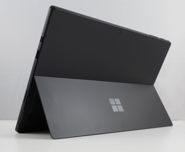 "Microsoft Surface Pro 6 | Intel i5, 8GB RAM, 256GB SSD, 12.3"" Touchscreen, Windows 10 Home, Black, KJT-00016"