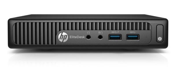 HP Elitedesk 705-G2 Mini - AMD A10, 16GB RAM, 256GB SSD, Windows 10 Pro