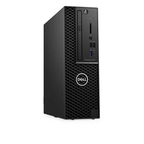 Dell Precision 3431 SFF - Intel i5 9500 8GB RAM 256GB SSD W10P