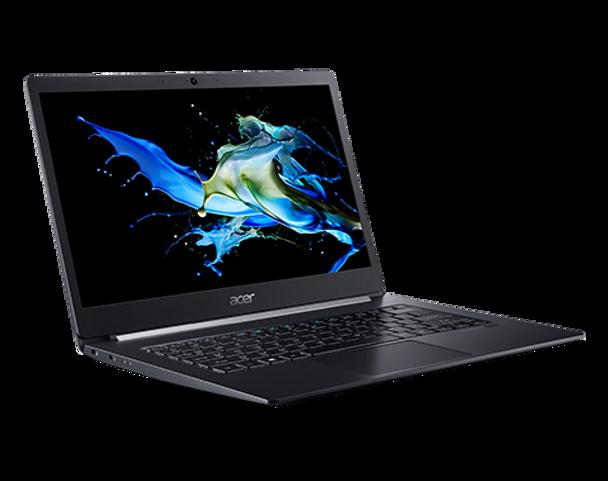 "Acer Travelmate X514-51T-72KH - Intel i7, 16GB RAM, 512GB SSD, 14"" Touchscreen, Windows 10 Pro"