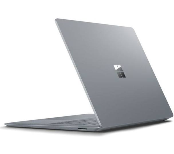 "Microsoft Surface Laptop - Intel Core i5, 8GB RAM, 256GB SSD, 13.5"" Touchscreen, Windows 10 Pro, Platinum"