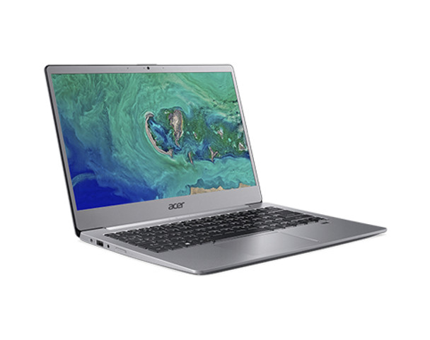 "Acer Swift 3 SF313-51-51Z4 - Intel i5, 8GB RAM, 256GB SSD, 13.3"" Display, Windows 10 Pro"