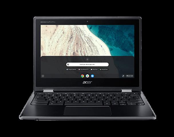 "Acer Chromebook Spin 511 - Intel Celeron, 4GB RAM, 32GB SSD, 11.6"" Touchscreen"