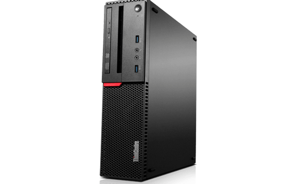 Lenovo Thinkcentre M900 SFF - Intel i5 - 3.20GHz, 8GB, 256GB SSD, Windows 10 Pro