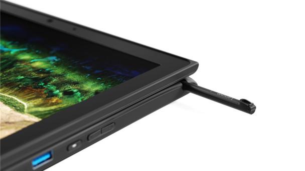 "Lenovo 500e Chromebook - Intel N4120, 4GB RAM, 32GB SSD, 11.6"" Touchscreen"
