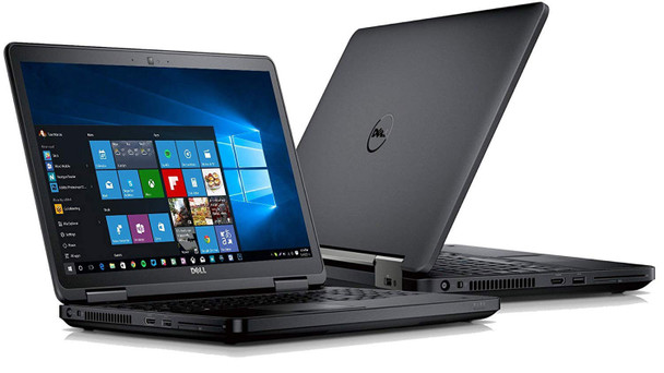 "Dell Latitude E5440 Notebook - Intel Core i5 - 1.90GHz, 8GB RAM, 256GB SSD, 14"" Display, Windows 10 Pro"