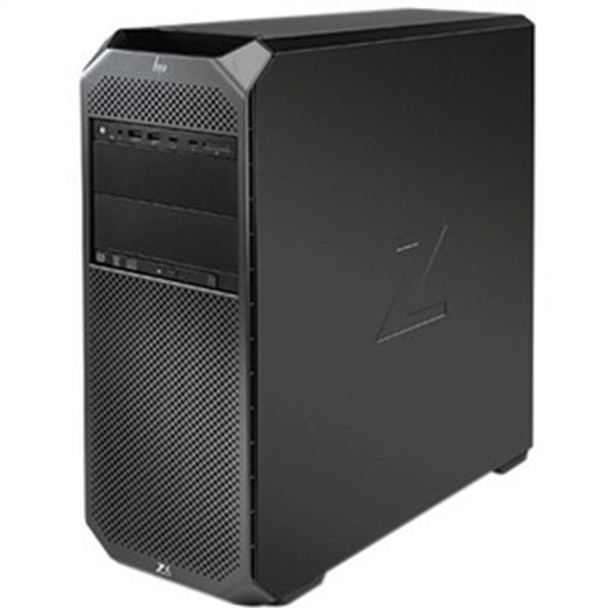 HP Z6 G4 Workstation - Intel Xeon 4112, 8GB RAM, 1TB HDD, NO GRAPHICS, Windows 10 Pro, 3GF40UT