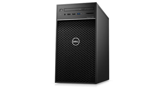 Dell Precision 3630 Tower - Intel i7 9700K 16GB RAM, 256GB SSD, Quadro RTX4000 8GB, Windows 10 Pro