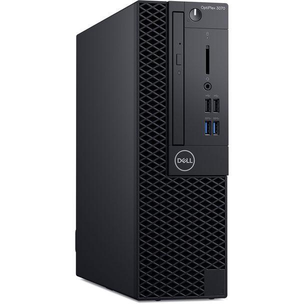Dell OptiPlex 3070 SFF - Intel i3 9100 8GB RAM 500GB HDD Windows 10 Pro
