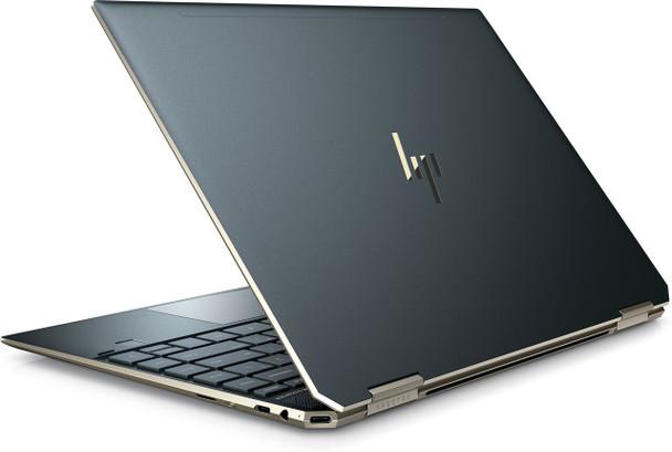 "HP Spectre x360 13-ap0053dx - Intel i7, 16GB RAM, 32GB Optane, 512GB SSD, 13.3"" Touchscreen, Poseidon Blue"