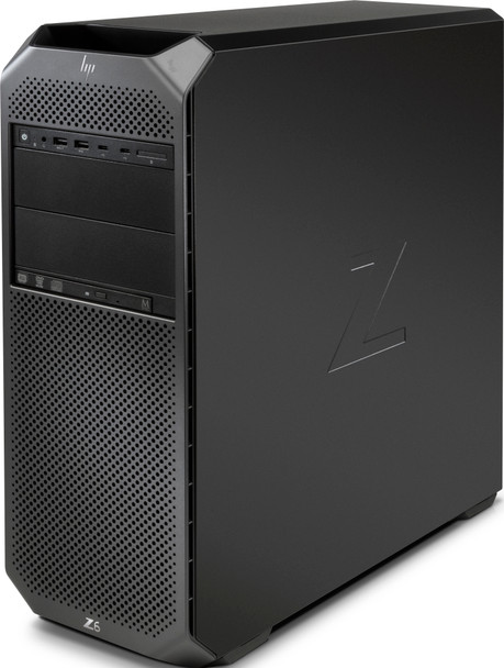 HP Z6 G4 Tower - Dual (2x) Intel Xeon 4208, 32GB RAM, 256GB SSD, Quadro RTX 4000 8GB, Windows 10 Pro, 7BG79UT