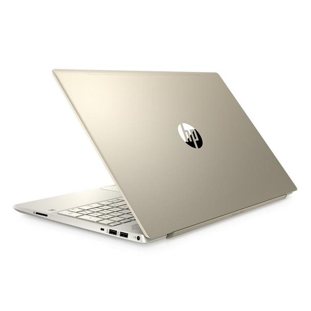 """HP Pavilion 15t-cs200 - 15.6"""" Display, Intel i7, 8GB RAM, 1TB HDD, Gold"""