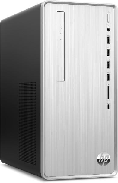 HP Pavilion Desktop TP01-0145m - AMD Ryzen 3, 8GB RAM, 1TB HDD + 128GB SSD
