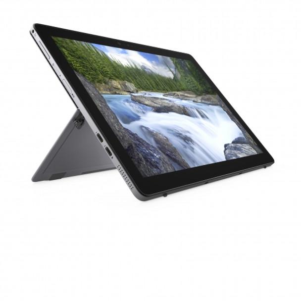 "Dell Latitude 7200 Tablet, Intel Core i3 – 2.10GHz, 4GB RAM, 128GB SSD, 12.3"" Touchscreen, Windows 10 Pro"