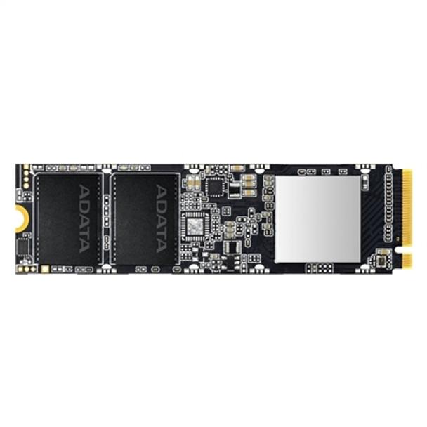 2TB PCIe Gen3x4 M.2 2280 SSD
