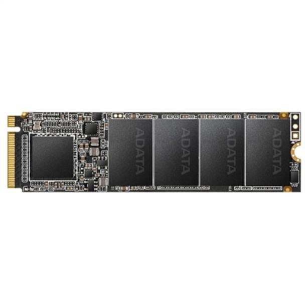 256GB Internal PCIe Gen3x4 SSD