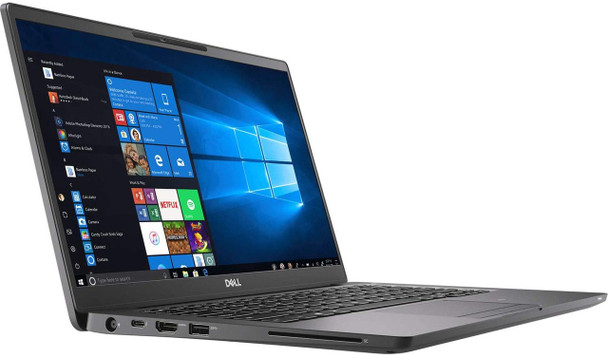 """Dell Latitude 7400 - 14"""" Display, Intel i7 8665U, 16GB RAM, 512GB SSD, Windows 10 Pro"""