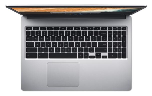 "Acer Chromebook CB315-3H-C5JS - Intel Celeron N4020, 4GB RAM, 32GB SSD, 15.6"" Display"