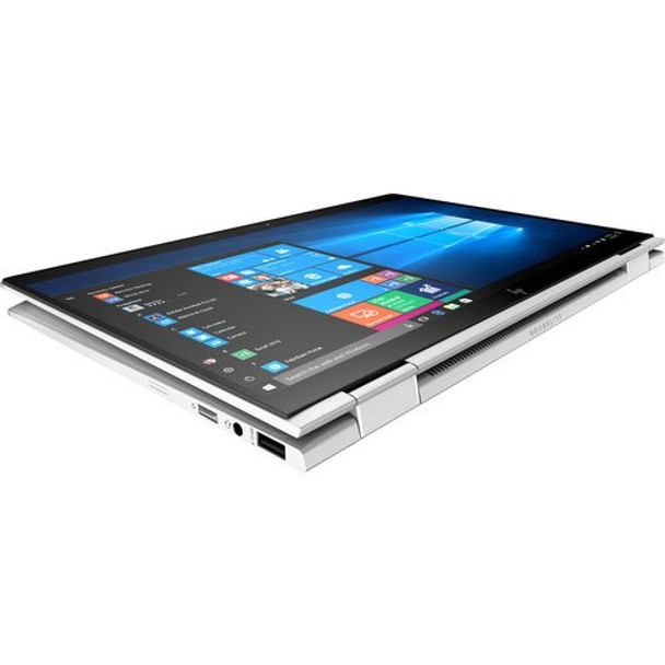 "HP EliteBook x360 1030 G3 - 13.3"" Touchscreen, Intel i5, 16GB RAM, 256GB RAM, Windows 10 Pro"
