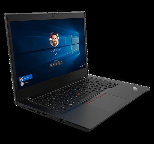 """Lenovo ThinkPad L14 G1 - Intel i5 10210U, 16GB RAM, 256GB SSD, 14"""" Display, Windows 10 Pro"""