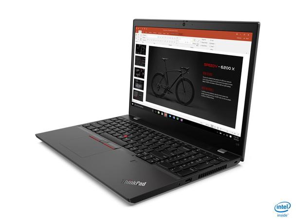 """ThinkPad L15 G1 - Intel i5 10210U, 8GB RAM, 256GB SSD, 15.6"""" Display, Windows 10 Pro"""